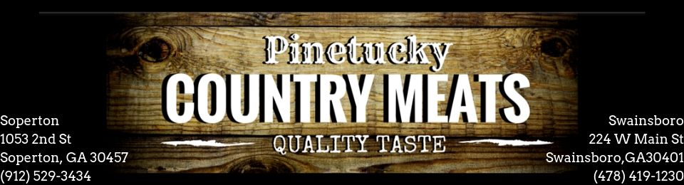 Pinetucky Country Meats